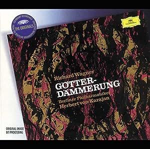"""Wagner : Götterdämmerung (""""Le Crépuscule des Dieux"""")"""