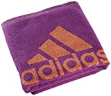 adidas Handtuch Towel L, Flash Pink S15/Flash Orange S15, One size, S20705