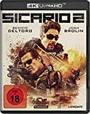 Sicario 2  (4K Ultra HD) (+ Blu-ray)