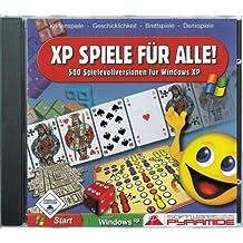 XP Spiele für alle! (Software Pyramide)