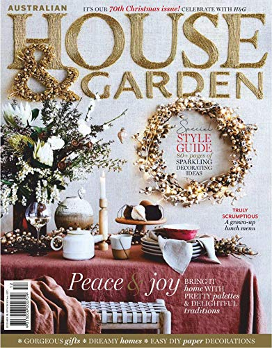 House and Garden: Home and Away