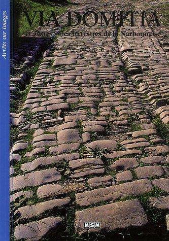 Via Domitia : Et autres voies terrestres de la Narbonnaise