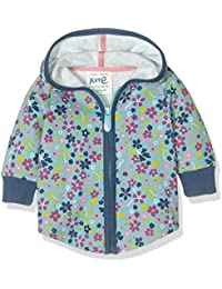 Kite Lulworth Hoody, Sweat-Shirt à Capuche Bébé Fille