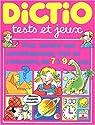 Tests et jeux par Beaumont