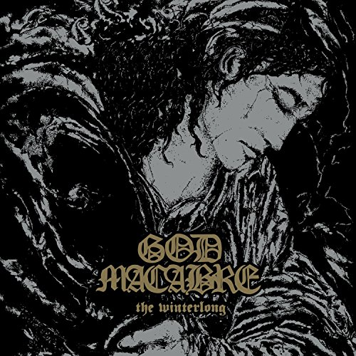 God Macabre: The Winterlong (Audio CD)