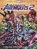 Ultimate Avengers 2 (Dvd+Gadget) [Italia]