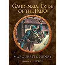 Gaudenzia, Pride of the Palio (English Edition)