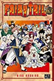 "Afficher ""Fairy Tail n° 63"""