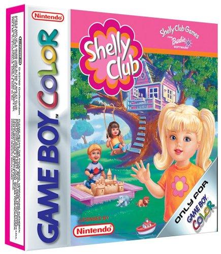 Barbie - Shelly Club