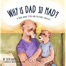 Why is Dad So Mad? (English Edition)