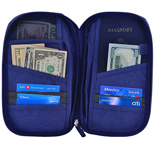 hopsooken-travel-wallet-passport-holder-organizer-rfid-blocking-id-card-pouch-darkblue