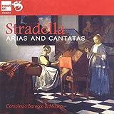 Stradella: Selection from The Nutcracker: Delizie, contenti, Aria for Baritono, 2 Violins and Basso Continuo