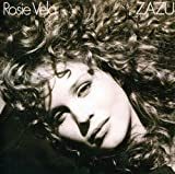 Rosie Vela: Zazu (25th Anniversary Edition) (Audio CD)