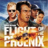 Songtexte von Marco Beltrami - Flight of the Phoenix