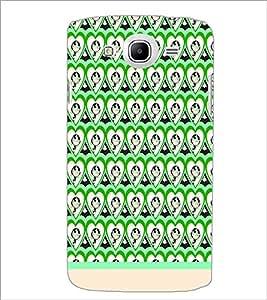 PrintDhaba Cartoon Pattern D-1558 Back Case Cover for SAMSUNG GALAXY MEGA 5.8 (Multi-Coloured)