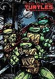 Teenage Mutant Ninja Turtles: The Ultimate Collection Volume 6.