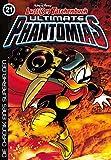 Lustiges Taschenbuch Ultimate Phantomias 21: Die Chronik eines Superhelden - Walt Disney