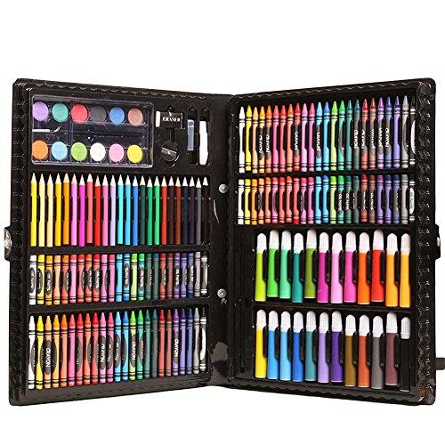 studyset 168-Set, für Kinder, mit Graffiti-Farben, Puzzle-Spielzeug