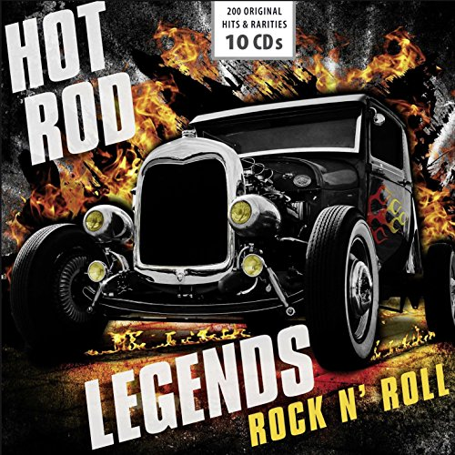 Hot Rod Rock 'n' Roll (Chuck Berry Rock And Roll Music)