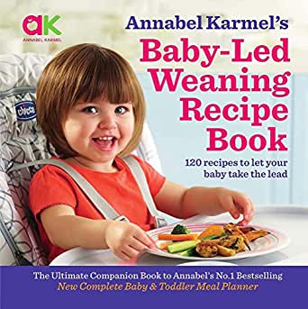 Annabel karmels baby led weaning recipe book 120 recipes to let enter your mobile number or email address below and well send you a link to download the free kindle app then you can start reading kindle books on your forumfinder Choice Image