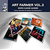 7 Classic Albums Vol 2 [Audio CD] Art Famer