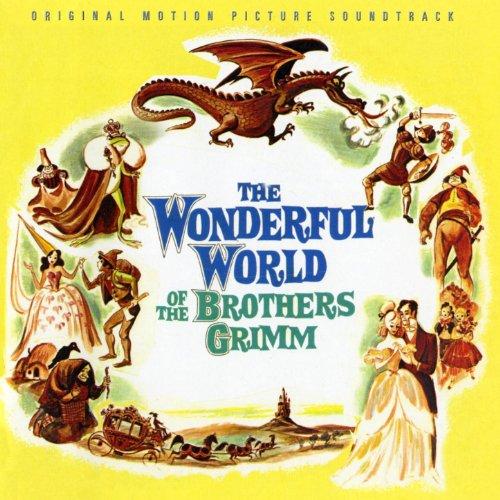 The Wonderful World Of The Bro...