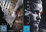 Vikings Staffel 1+2
