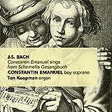 Ich steh an deiner Krippe hier, BWV 469
