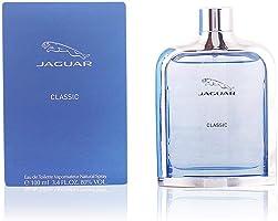 Jaguar (classic) for Men, 3.4 oz EDT Spray