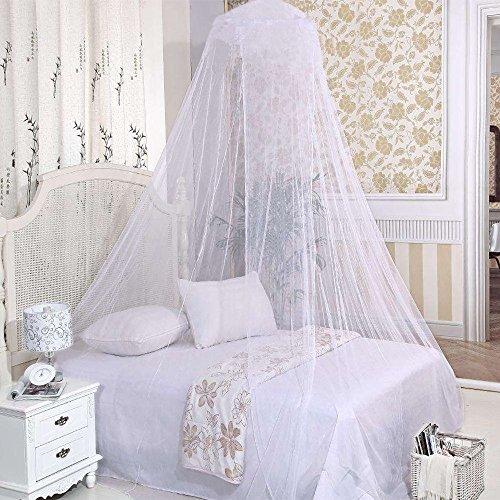 Stonges Grande moustiquaire de lit