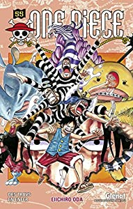 One Piece Edition originale Des travs en enfer