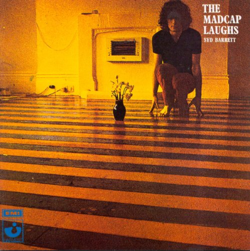 Syd Barrett: The Madcap Laughs (Audio CD)