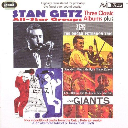 Jazz Giants: Candy