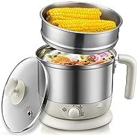 Cuisinière électrique multifonction Multifonctionnel Mini Pot De Cuisson Électrique Cuisinière Électrique Poêle…