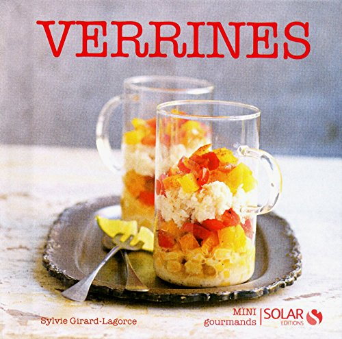 Verrines - Mini gourmands par Collectif