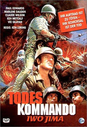 Madison Home Video Todeskommando Iwo Jima