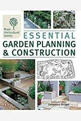 The RHS Essential Garden Planning and Construction Turtleback