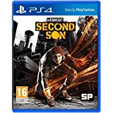 Infamous: Second Son - PlayStation 4 (US IMPORT)