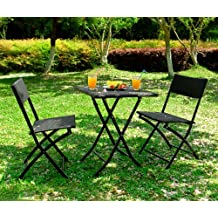 Tavolo ferro battuto giardino for Arredo terrazza giardino offerte