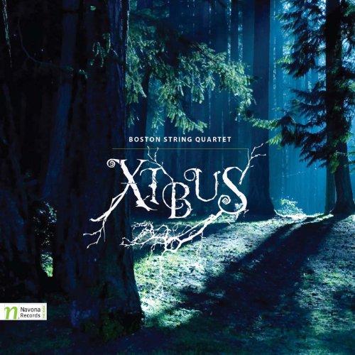 Navarette, N.: Polaris / Jenkins, K.: Palladio / Yazigi, M.: Roads / Anneken, U.: The Woods / Courduvelis, J.: Like It Is