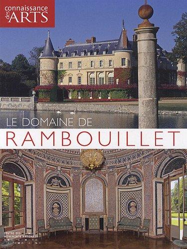 Connaissance des Arts, Hors série N° 475 : Le domaine de Rambouillet