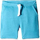 Mothercare Baby Boys' Shorts (H3386_Turquoise_18-24 M)