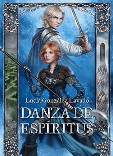 Danza de Espiritus (Duelo de Espadas nº 2) por Lucia Gonzalez Lavado