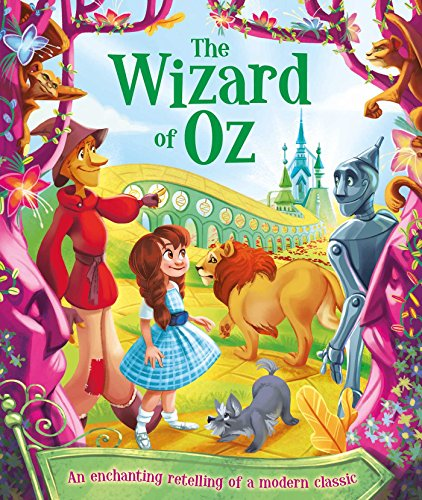 The Wizard of Oz (Of Oz Toto Wizard)