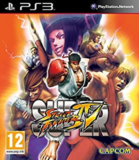 Super Street Fighter IV (B0036DDEYM) | Amazon price tracker / tracking, Amazon price history charts, Amazon price watches, Amazon price drop alerts