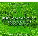 Basic Yoga Meditation:3 7 11 &