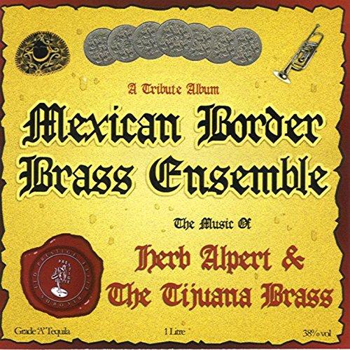 The Music Of Herb Alpert &the ...