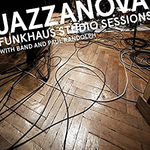 Funkhaus Studio Sessions