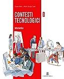 Contesti tecnologici. Tecnologia-Atlante-Disegno-Informatica. Con 48 schede di disegno. Per la Scuola media. Con CD-ROM