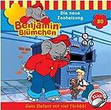 Benjamin Blümchen : Die neue Zooheizung